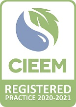 Wildscapes become CIEEM Registered Practice